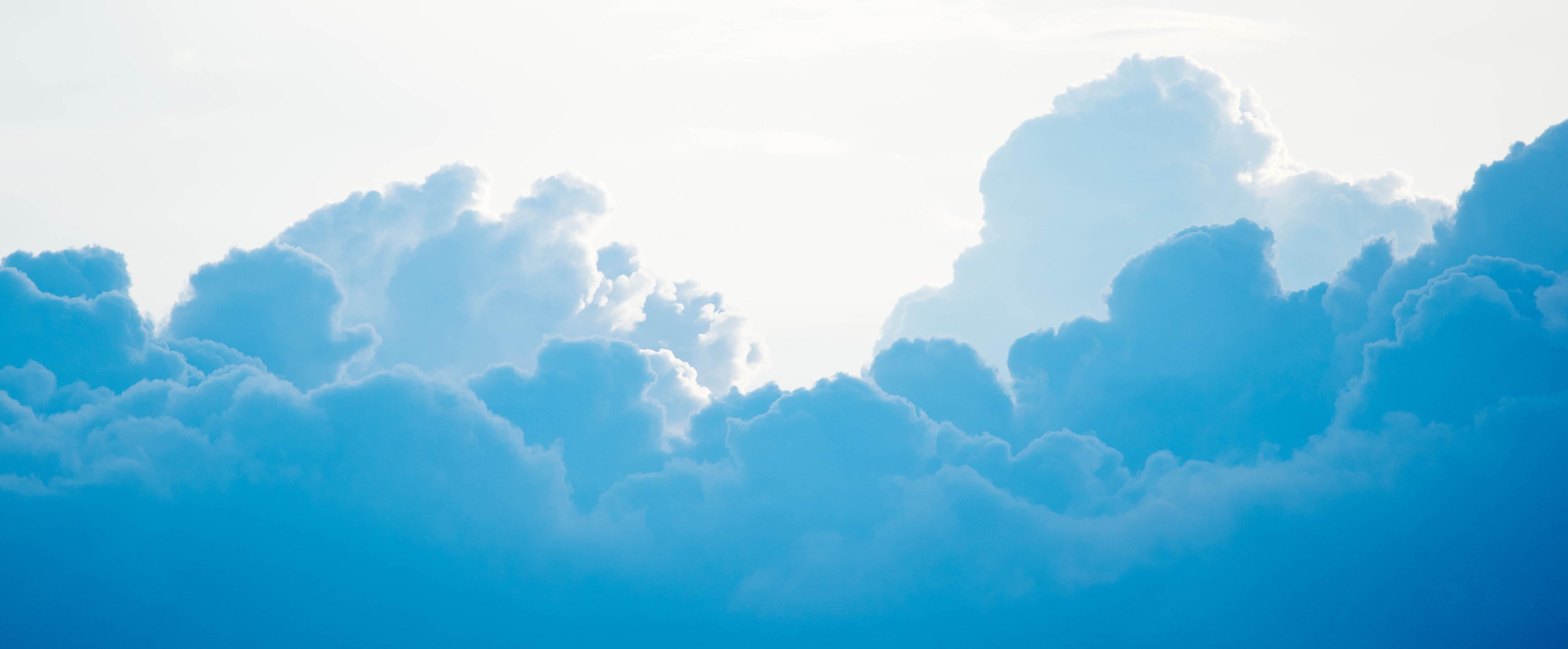 Hey Bank, Get Onto My Cloud!